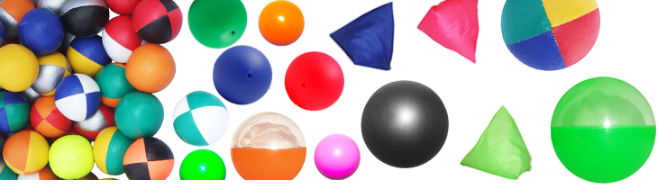 juggling balls category image